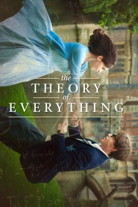 "Poster for the movie ""The Theory of Everything"""