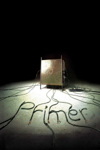 "Poster for the movie ""Primer"""