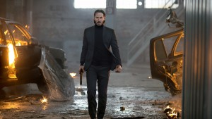 """Image from the movie """"John Wick"""""""