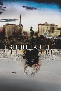 "Poster for the movie ""Good Kill"""