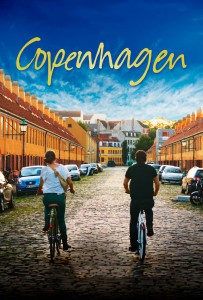 "Poster for the movie ""Copenhagen"""