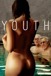 "Poster for the movie ""Youth"""