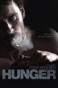 "Poster for the movie ""Hunger"""