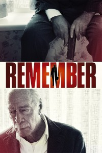 "Poster for the movie ""Remember"""