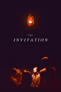 "Poster for the movie ""The Invitation"""