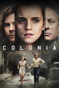 "Poster for the movie ""Colonia"""