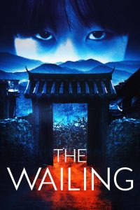 "Poster for the movie ""The Wailing"""