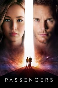 "Poster for the movie ""Passengers"""
