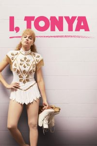 "Poster for the movie ""I, Tonya"""