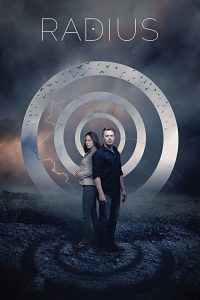 "Poster for the movie ""Radius"""