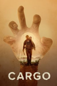 "Poster for the movie ""Cargo"""