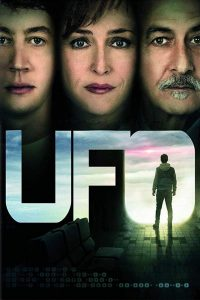 "Poster for the movie ""UFO"""