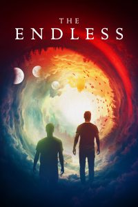 "Poster for the movie ""The Endless"""